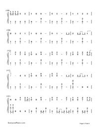 Calc.-Hatsune Miku-Numbered-Musical-Notation-Preview-6