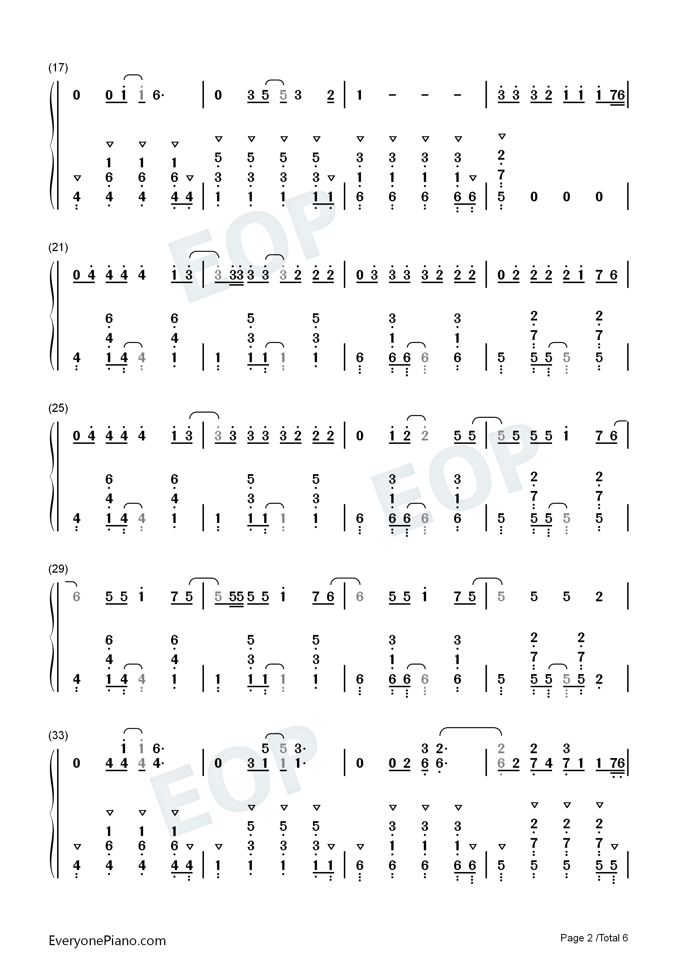 Give your heart a break demi lovato numbered musical notation listen now print sheet give your heart a break demi lovato numbered musical notation preview 2 hexwebz Choice Image