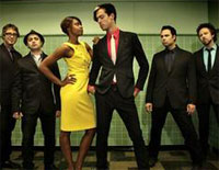 The Walker-Fitz and the Tantrums