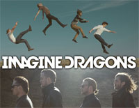 On Top of the World-Imagine Dragons