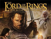Into The West-The Lord of the Rings