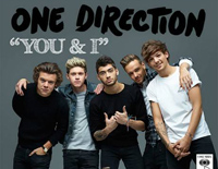 You and I-One Direction