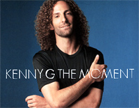 The Moment-Kenny G
