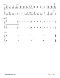ロスタイムメモリー-IA両手略譜プレビュー12