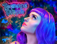 Teenage Dream-Katy Perry