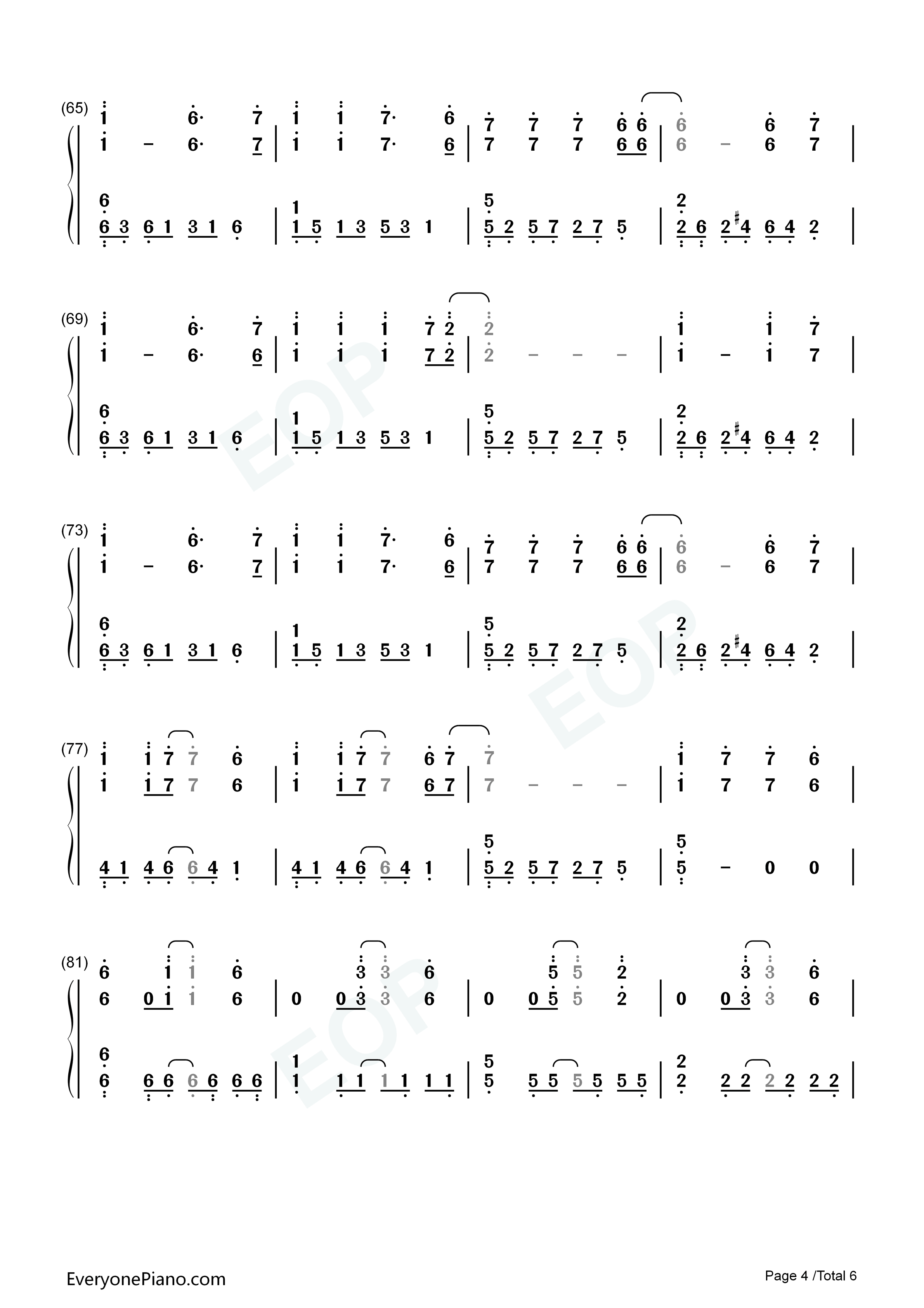 new divide sheet music pdf