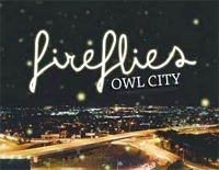Fireflies-Owl City