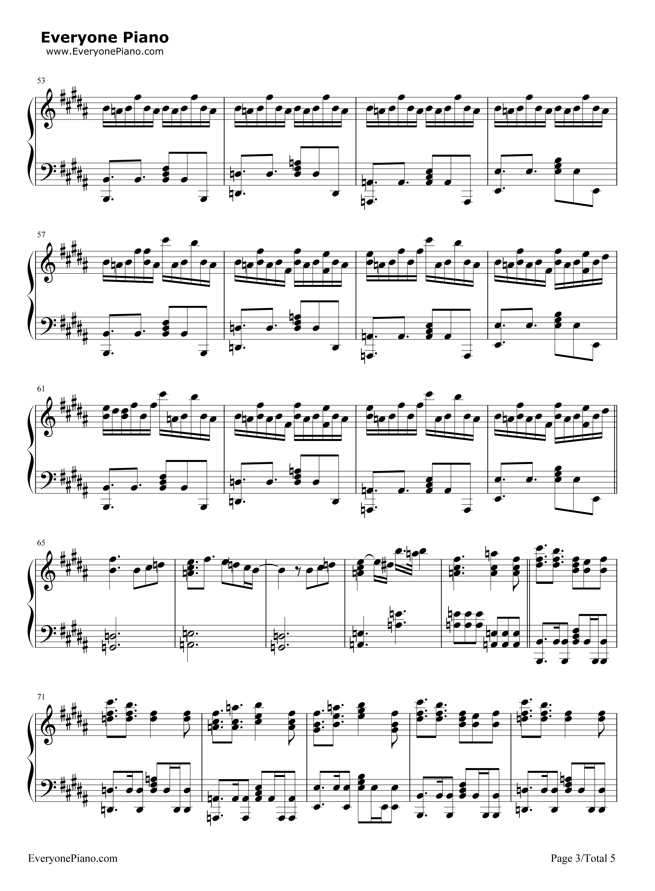 Piano chords never let me go piano ideas never let me go piano chords florence ideas hexwebz Image collections
