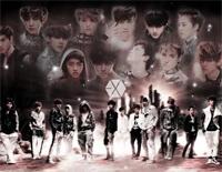 Lucky-Exo