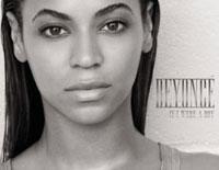 If I Were A Boy-Beyoncé