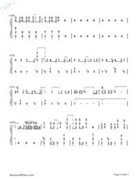 Matryoshka-Hatsune Miku & GUMI-Numbered-Musical-Notation-Preview-9