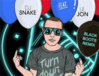 Turn Down for What-DJ Snake & Lil Jon