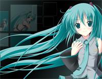 ↑Jinsei Game↓-Hatsune Miku