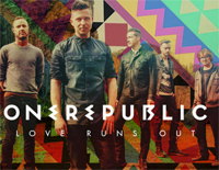 Love Runs Out-OneRepublic