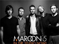 One More Night-Maroon 5