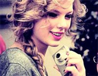 22-Taylor Swift