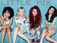 Wings-Little Mix
