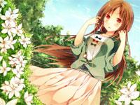 Sakura no Ame-Hatsune Miku
