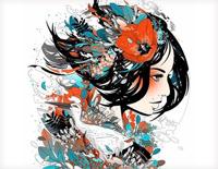 Bluebird Story-DJ Okawari