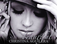 Beautiful-Christina Aguilera