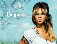 Listen-Beyoncé