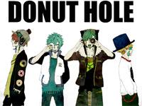 ドーナツホール-Donut Hole-GUMI