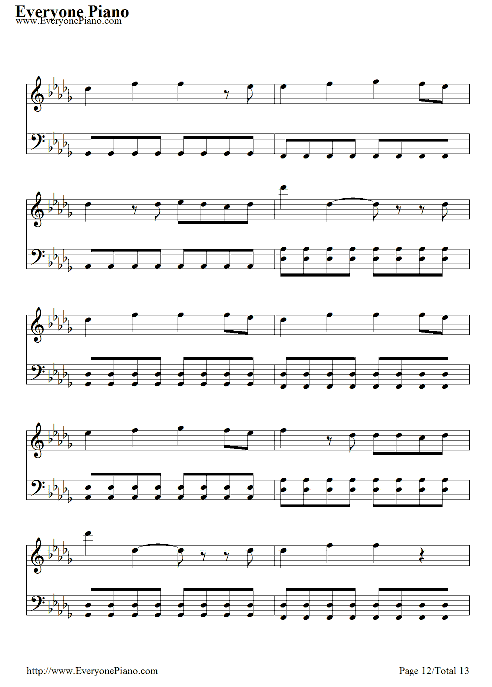 Game Of Thrones Guitar Tab - Mp3 Download