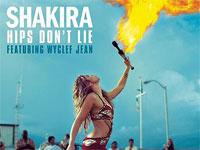 Hips Don't Lie-Shakira