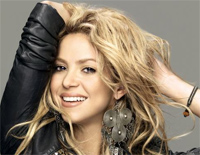 Waka Waka-Shakira