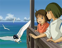Inochi no Namae-The Name of Life-Spirited Away Theme
