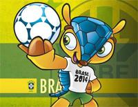 We Are One (Ole Ola)-2014ワールドカップのテーマソング