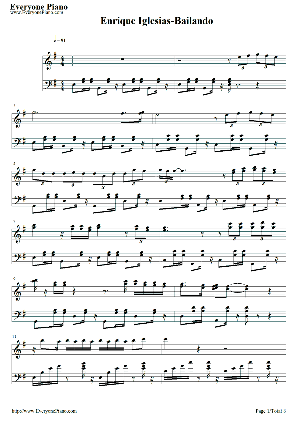 Guitar chords to stand