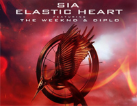 Elastic Heart-The Hunger Games: Catching Fire OST