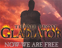 Now We Are Free-Gladiator Theme