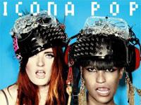I Love It-Charli XCX & Icona Pop