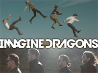 Tiptoe-Imagine Dragons