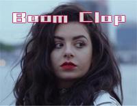 Boom Clap-Charli XCX