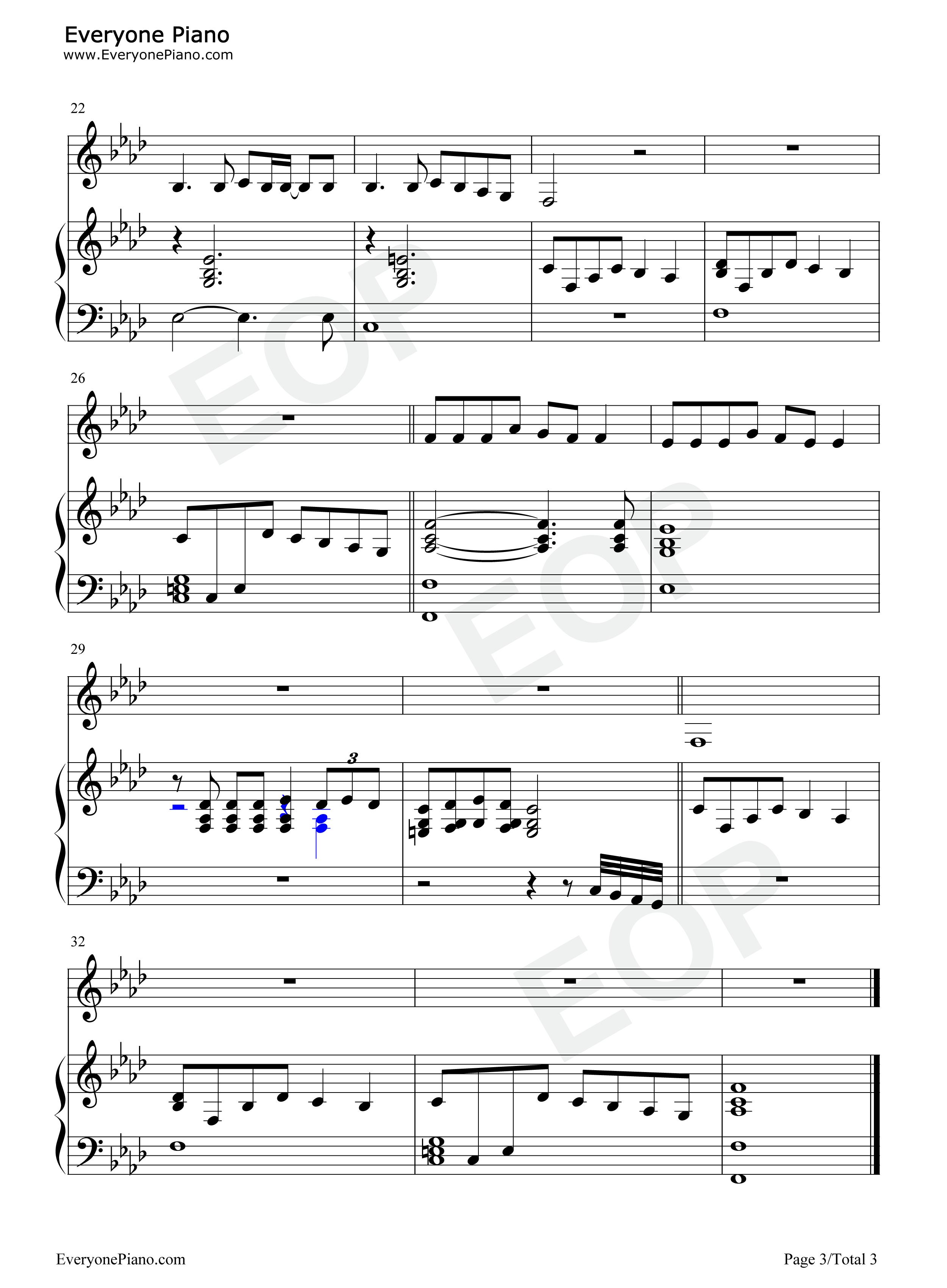 tablature guitare bang bang