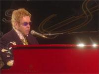 Rocket Man-Elton John