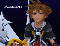 Passion-Kingdom Hearts II Theme