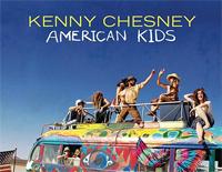 American Kids-Kenny Chesney