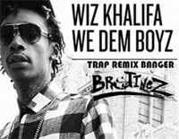 We Dem Boyz-Wiz Khalifa