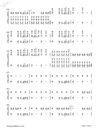 Seven Nation Army Guitar Notes Beginners