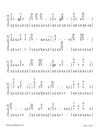 I See the Light-Tangled Theme-Numbered-Musical-Notation-Preview-3