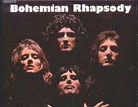 Bohemian Rhapsody-Queen