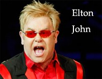 Sorry Seems to Be the Hardest Word-Elton John
