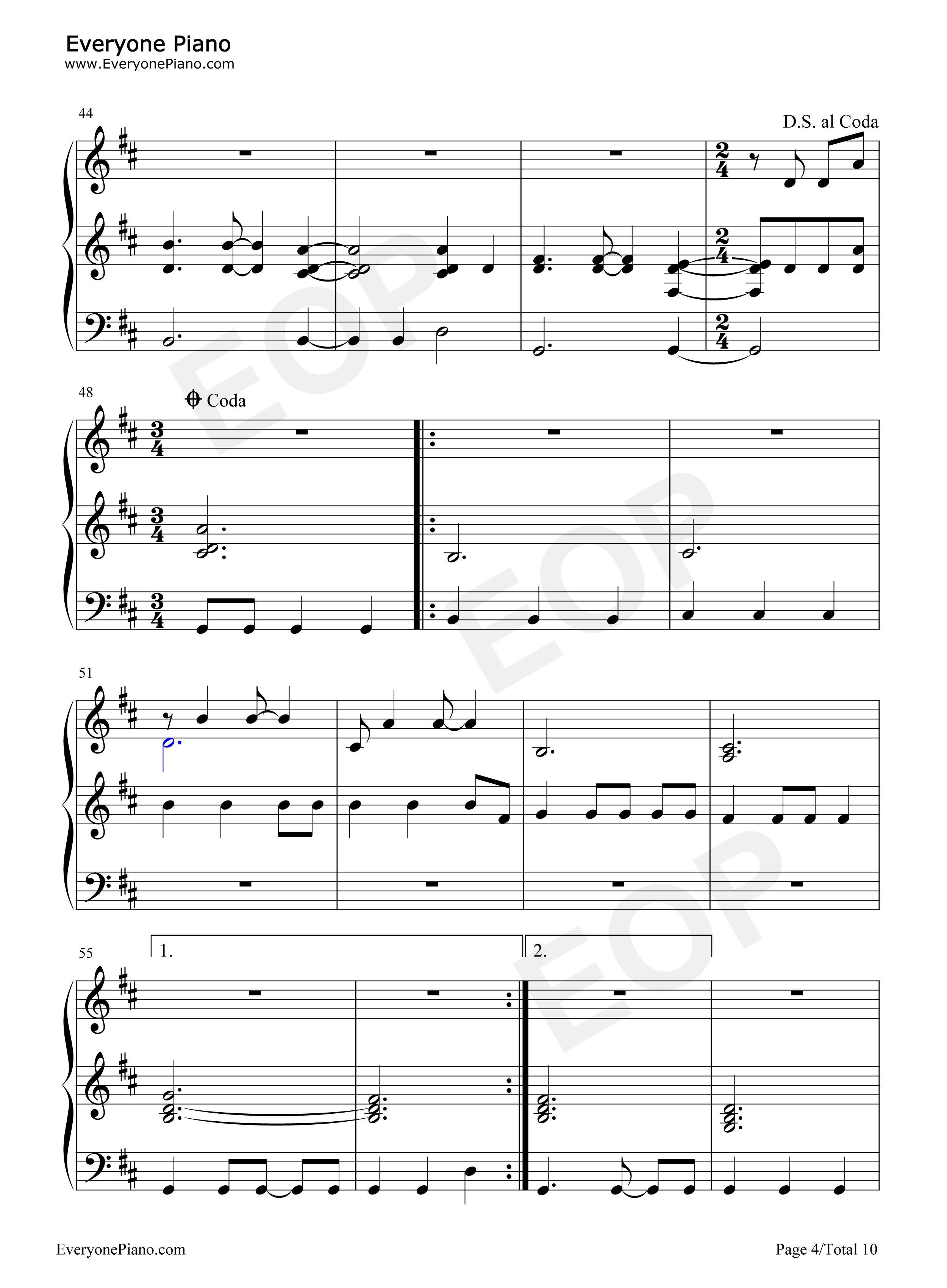 Iris Goo Goo Dolls Piano Sheet Music Mersnoforum