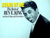 Stand by Me-Ben E. King