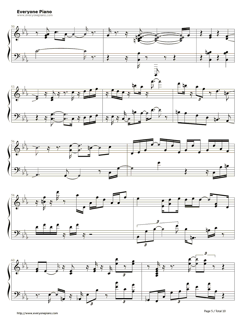 My funny valentine richard rodgers stave preview 5 free piano listen now print sheet my funny valentine richard rodgers stave preview 5 hexwebz Images
