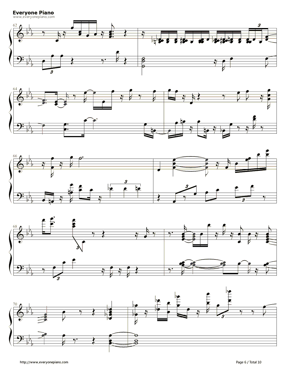 My funny valentine richard rodgers stave preview 6 free piano listen now print sheet my funny valentine richard rodgers stave preview 6 hexwebz Images